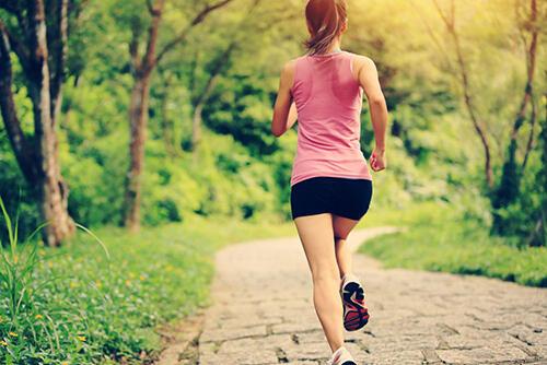 经常跑步腿会粗?2大原因让你误解了
