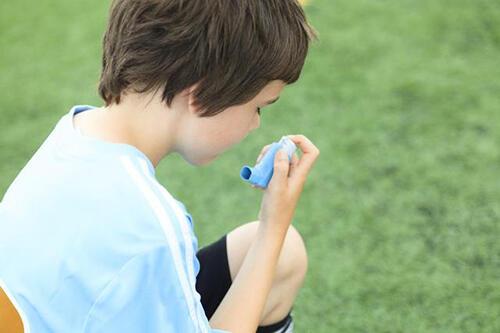 孩子过敏喘不停?推荐一个食疗偏方