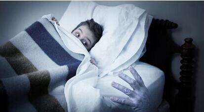 """鬼压床是""""睡眠瘫痪症""""吗?鬼压床怎么办?"""