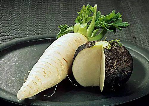 秋季吃白萝卜好,能治咽喉炎治头痛治冻疮