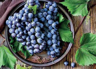 爱吃葡萄的你知道怎么挑选吗