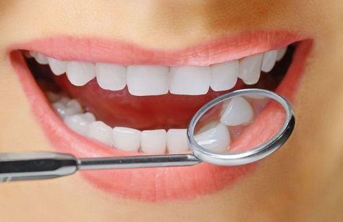 牙齿预示身体健康,包括癌症糖尿病等
