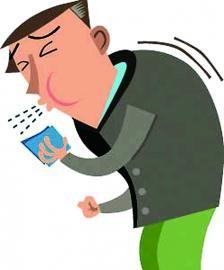 咳嗽就吃止咳药?专家建议别急着吃