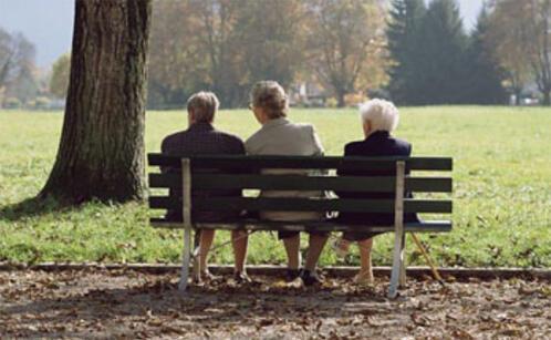 这三种特征与健康长寿有关,你是不是都具备?