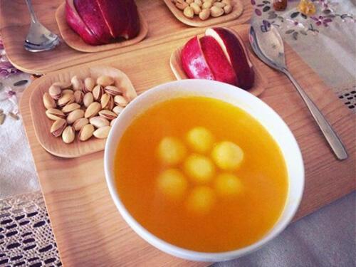 1种食物防晒抗衰老,女人要多吃