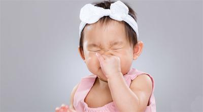有过敏性鼻炎的人,怎么安然过秋天?