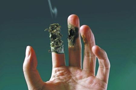 这3个习惯比吸烟的危害更大