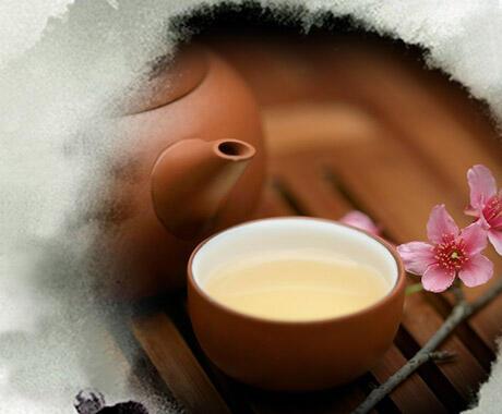 喝养生茶要因人而异,女性养生不能乱喝茶