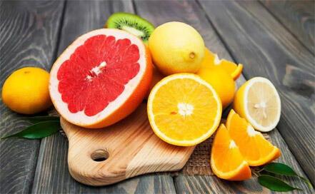 这些水果正当季不仅美味还减肥