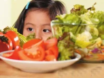 孩子怎么都吃不胖?瘦小孩长胖有妙招