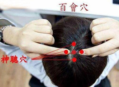年长健脑有秘诀,中医:勤梳头+拍头颈