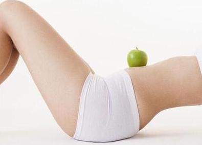 懒人减肥法,在床上就可以瘦全身!