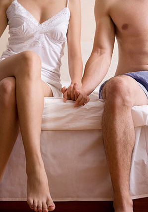 五大原因可致女性不孕不育