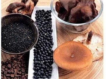 糖尿病人冬季多吃黑色食物