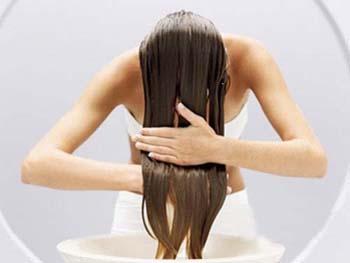 到底多久洗一次头好?发质说了算
