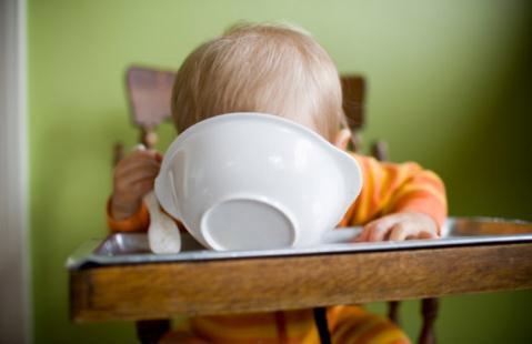 给宝宝添辅食什么时候最合适?