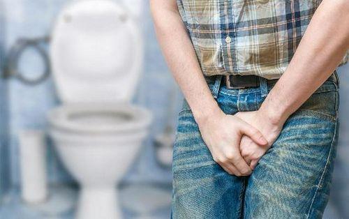 男人憋不住尿是什么问题?要怎么治
