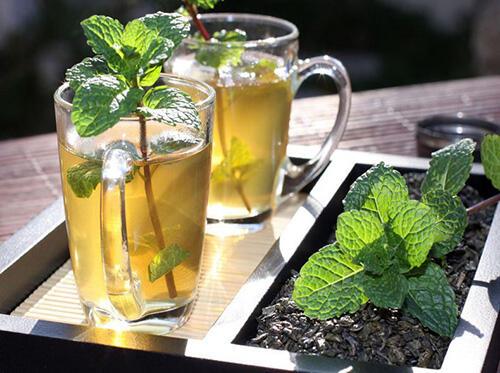 1杯水舒缓咳嗽和感冒,见效太快了