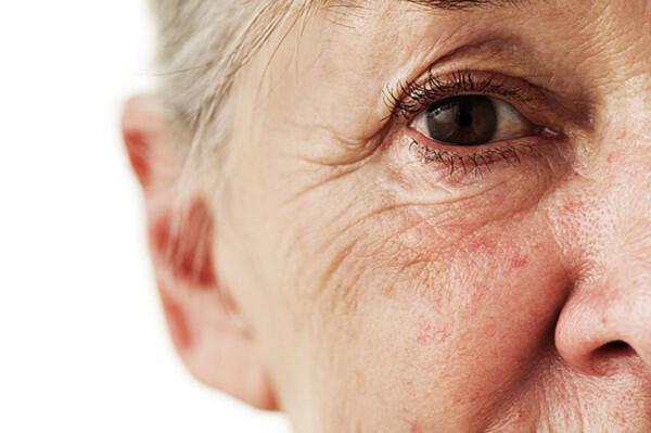 不要长皱纹延缓衰老,六个坏习惯不能有