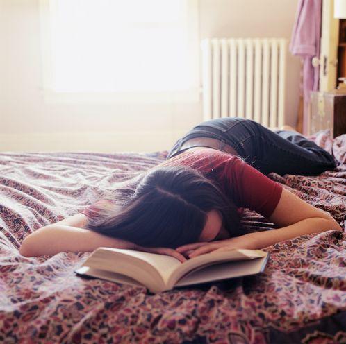 冬天女人裸睡有4个好处,快试试看