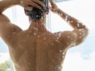 洗热水澡脸红红的人,要当心了!