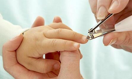 指甲剪太短竟然会危害健康!