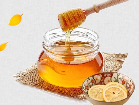 柠檬与蜂蜜除了美容瘦身,还有什么用
