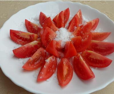 西红柿那么营养,搭配一物就毁了