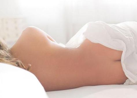 裸睡是健康新选择,你试过了吗