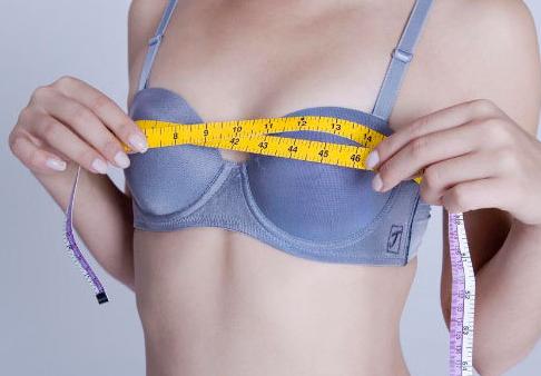 乳房保健8个惊人秘密