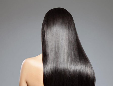 冬季护发,补充营养不可省