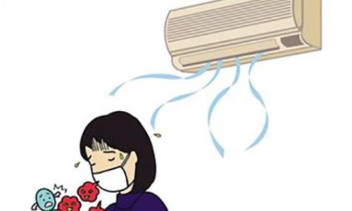 冬天吹空调注意6点,保暖又能减小伤害