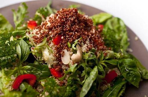 这种红色食物可减肥防三高,还防癌