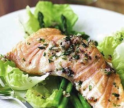 吃出来的健康,5款高颜值的食谱美味又养生