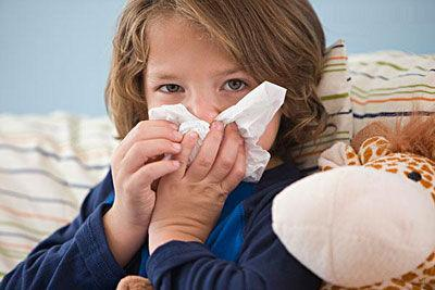 冬天宝宝易感冒,用药遵循三大原则