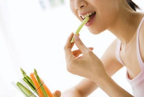 日常饮食做到5点,肠胃健康不生病