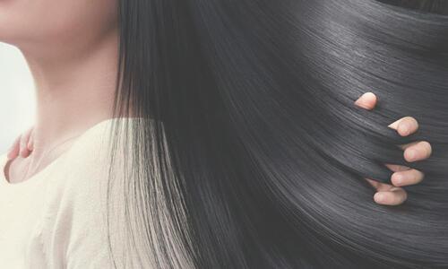 发质差吃什么有用?