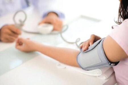 冬日血压飙升?调控血压,食疗也有效