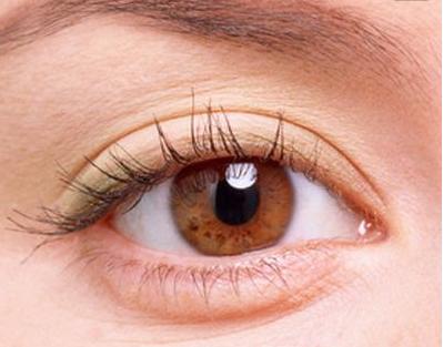 """力荐改善视力的4大""""养眼""""食谱"""