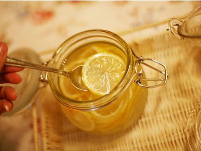 蜂蜜遇上柠檬,好处多到说不完