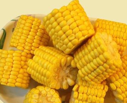 养生方法:粗粮的七个搭配方法