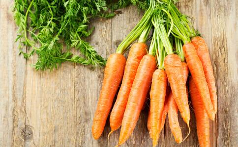常吃胡萝卜,乳腺癌风险降六成
