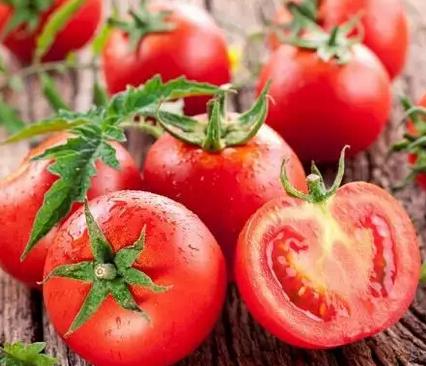 酸奶西红柿,女人一生都需要的五种食物