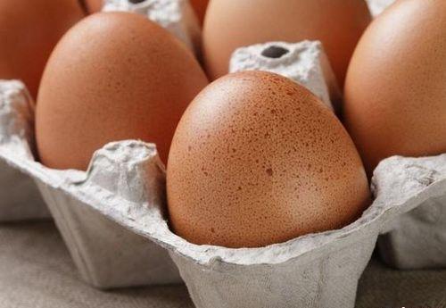 长斑的鸡蛋能吃吗?会有什么危害?