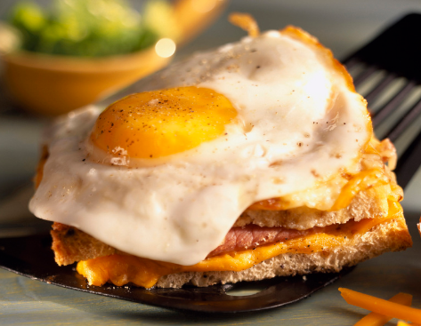 早餐吃鸡蛋6大好处