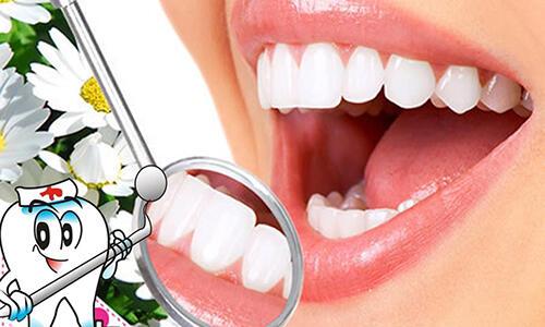 牙齿黄怎么办?最简单的美白秘方都在这了