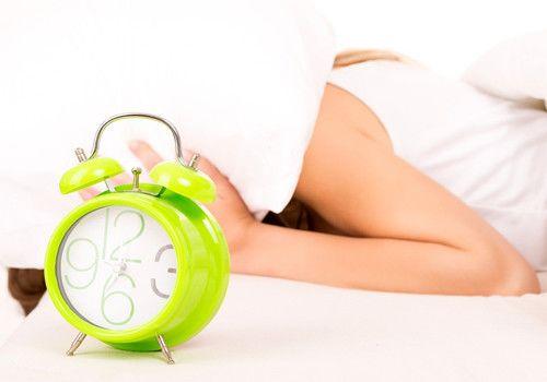 起床后这么做,身体更加健康
