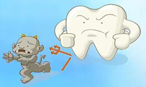 牙疼起来要命,5种日常食物是防止蛀牙的好帮手