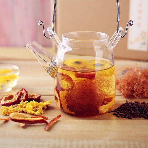 春季养肝推荐几款茶粥汤,护眼健脾