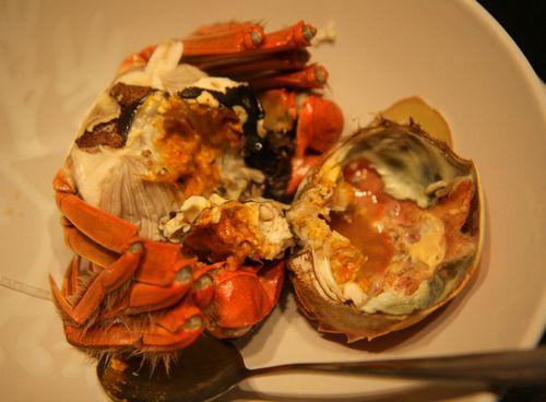 7种人不宜吃大闸蟹,一定要知道
